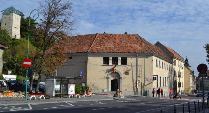 Bastionul Fierarilor Brașov