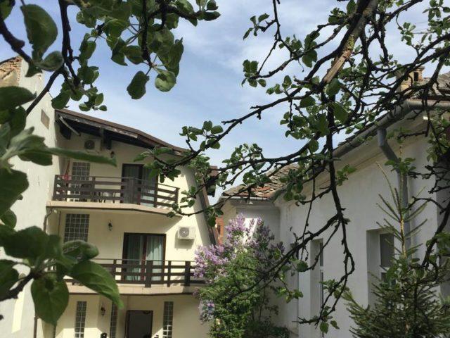 Pensiunea Casa Transilvania