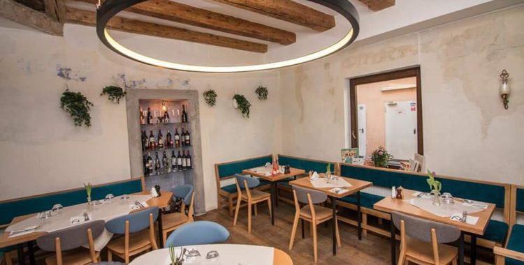 Restaurant Dei Frati