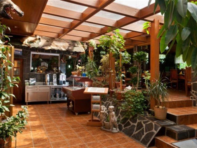 Restaurant Pensiunea Speranța