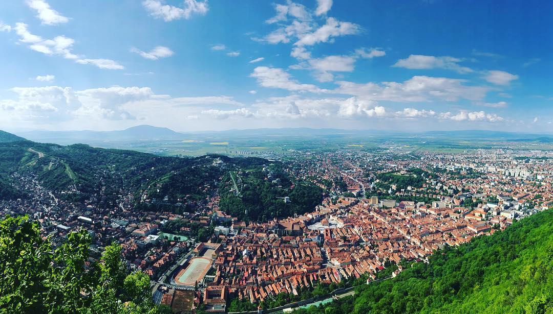 Vremea la Brașov pentru curioși și nu numai