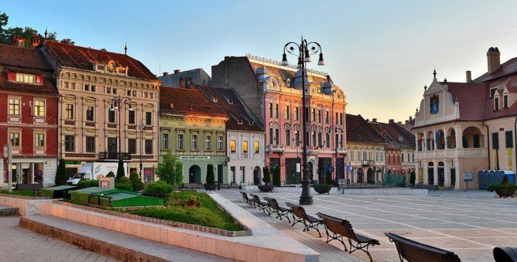 5 motive să vizitezi Brașovul în această vacanță
