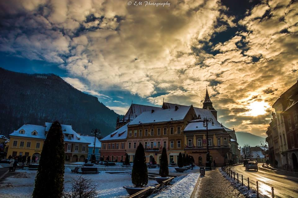 Fotograf de Brașov, am un nume: Emanuel Mitcu