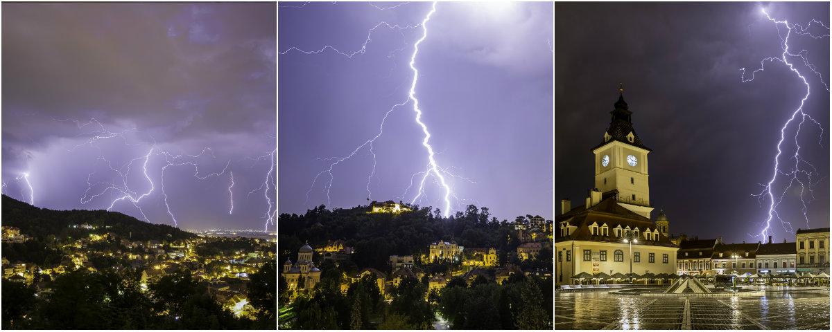 Cea mai frumoasă vară în Brașov. Anunțăm câștigătorii concursului de fotografii!