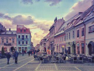 Concurs Top City Card – Hai să explorăm Brașovul!