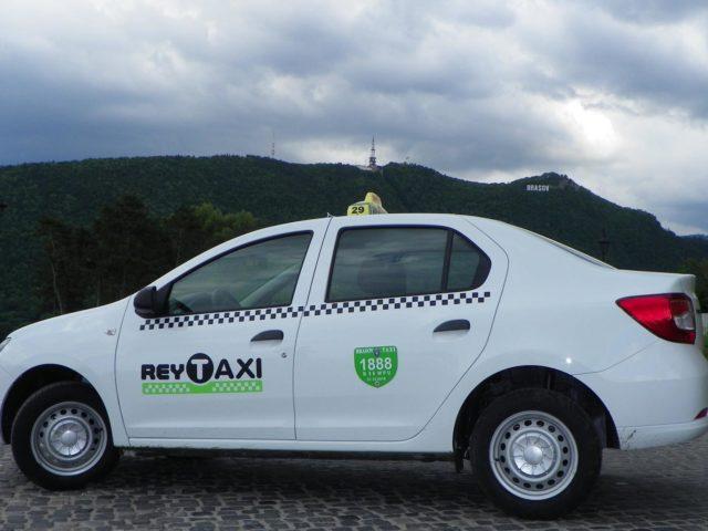 Firme de taxi