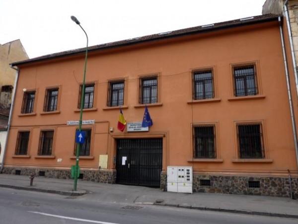 ISJ Brașov