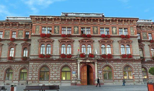 Universitatea Transilvania Brașov