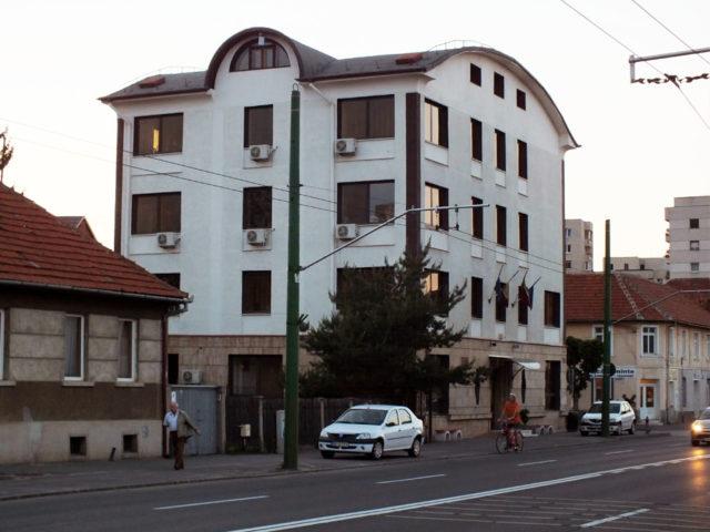 Casa de Pensii Brașov