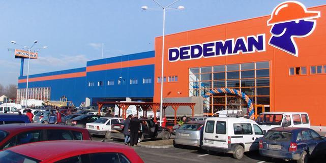 Dedeman Brașov