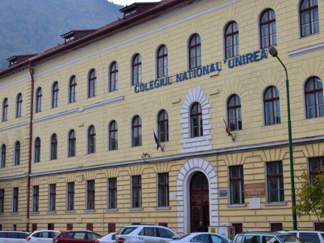 Colegiul Unirea Brașov