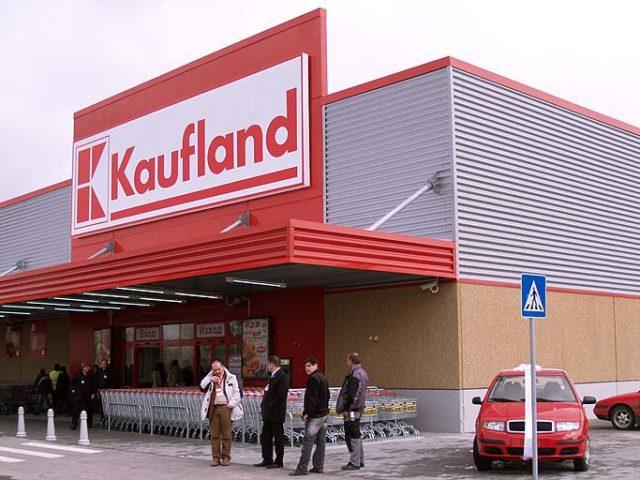 Kaufland Brașov