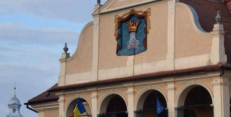 Județul Brașov va avea o nouă stemă