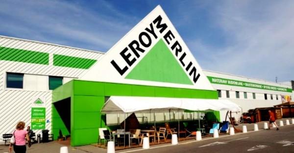 Leroy Merlin Brașov