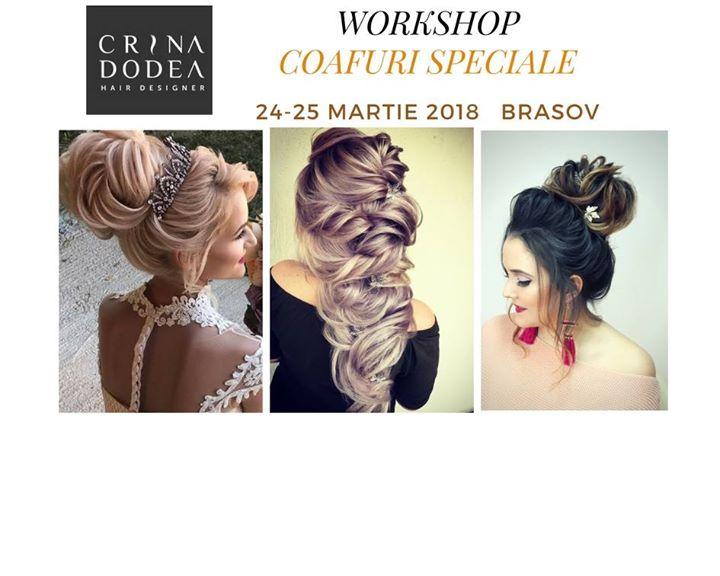 Workshop Coafuri Speciale Brasov Ghid Local Brasov