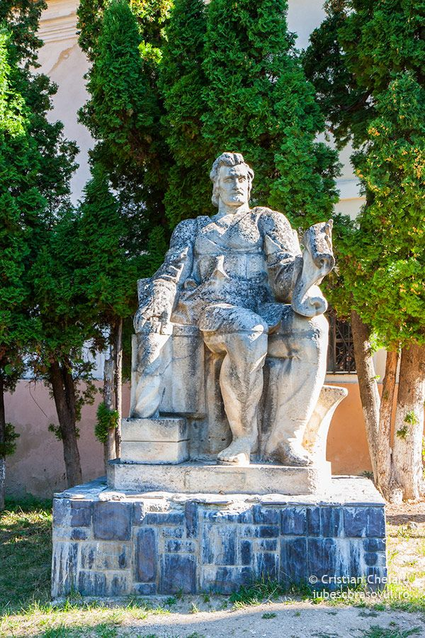 Martori la istorie – personalitățile Brașovului