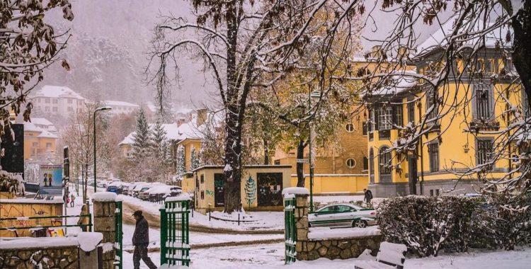 journeywithgeorgie activităţi de iarnă