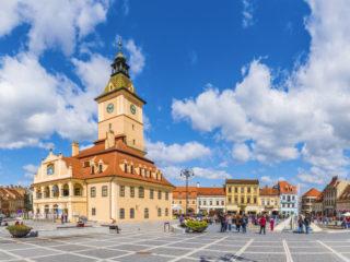 Ştii cine s-a născut la noi? Personalități din Brașov