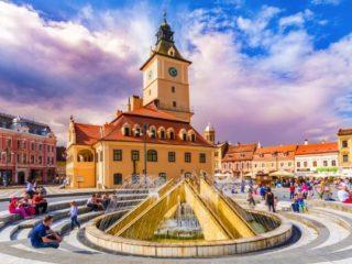 De ce festivaluri și evenimente ai parte luna aceasta în Brașov