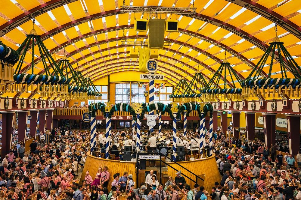 Oktoberfest Brașov