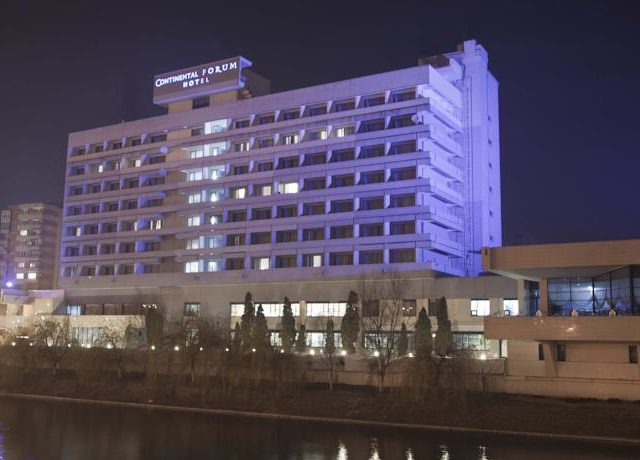 Hotel Continental Oradea