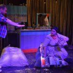 Primele zile ale Festivalului Internațional de Teatru Oradea: Trilogia belgrădeană