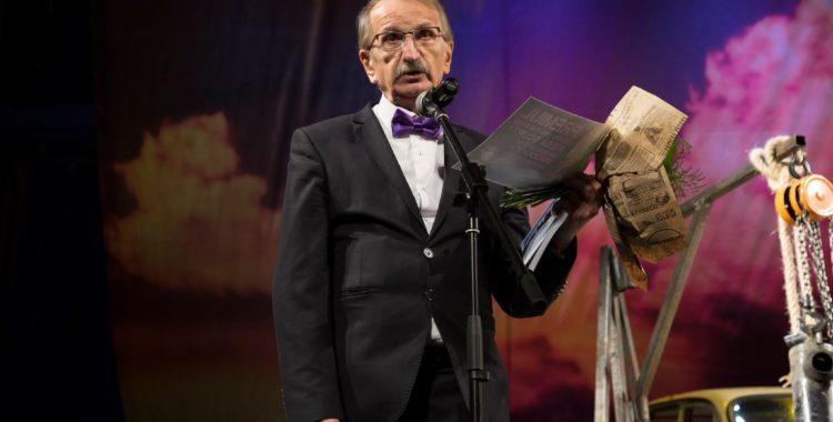 Premiul pentru cea mai bună piesă scurtă - Miercea M. Ionescu