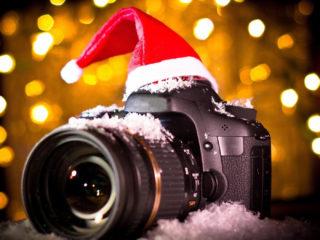 Concurs foto: Târgul de Crăciun văzut prin obiectiv