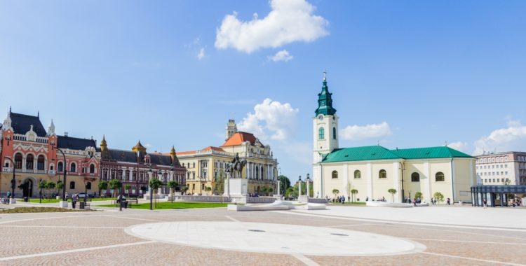 elegant centru istoric