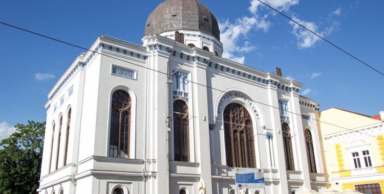 Sinagoga Zion