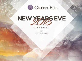 Câştigă un city break în Paris la petrecerea de Revelion 2018 – Green Pub