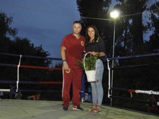 Cupa Bihorul 2018 Salonta la box