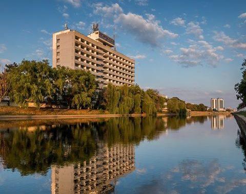 Oradea - o piață imobiliară în dezvoltare
