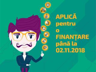 Fondul Științescu 3.0