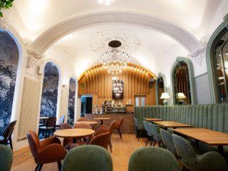 Ristretto – cafeneaua pe care Oradea şi-a dorit-o