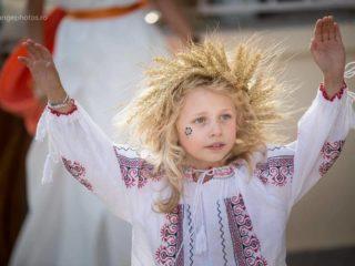 Ia din Bihor: simboluri și semnificații