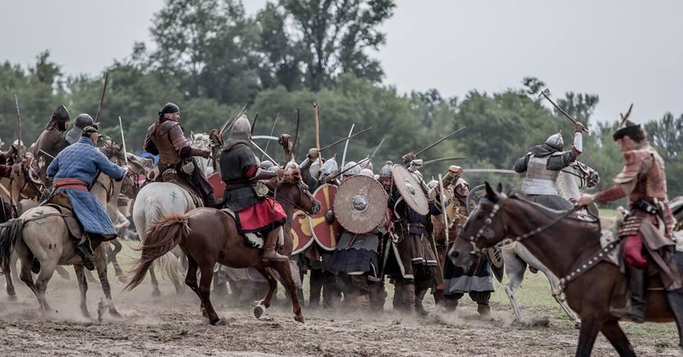 """Tot ce trebuie să știi despre """"Zilele Sfântului Ladislau"""" - Peste 150 de evenimente!1"""