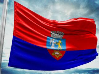 Stema municipiului Oradea. Simboluri și semnificații.