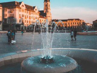 Cum să faci față caniculei în Oradea (4 locuri unde să evadezi chiar acum)